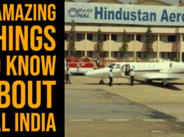 9 Amazing Things to Know About HAL India